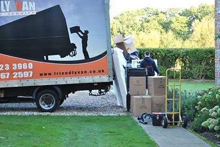 About Us FV Removals
