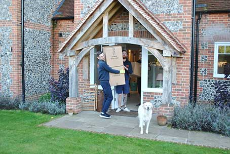 enviable removals services