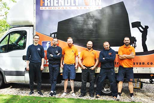removal companies experts in watford