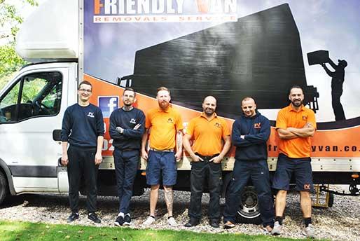 Watford FV Removals